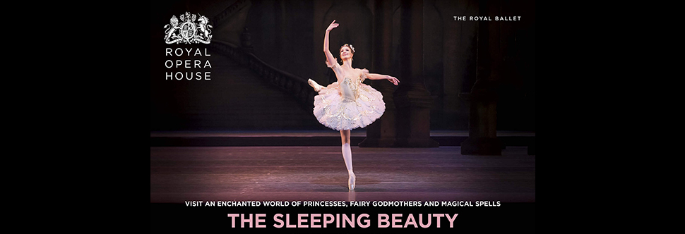 ROH: THE SLEEPING BEAUTY