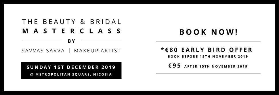 «THE BEAUTY & BRIDAL MASTERCLASS»